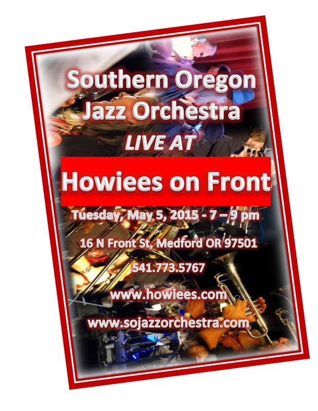 Howiees Poster II
